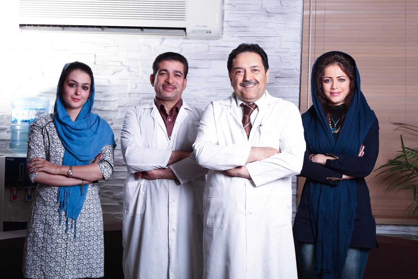 Medical Photography - Zahra Farajasri